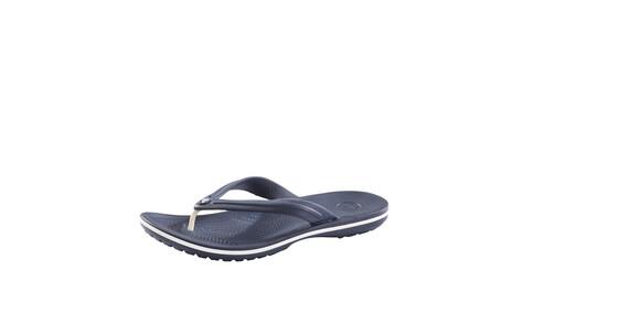 Crocs Crocband Flip Sandaler blå